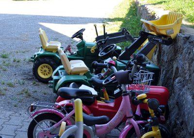 Kinderparadies Bauernhof Beim Laberger
